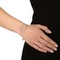 Link Up Silver 925 Bracelet-