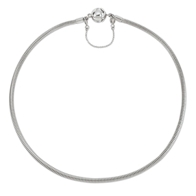 Playful Emotions Silver Plated Short Necklace-