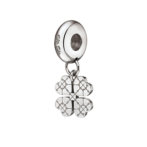 Playful Emotions Silver Plated Παντατίφ-