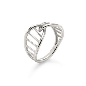 Style DNA Silver 925 Ring-