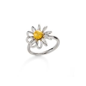 Dainty World Silver 925 Ring-