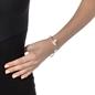 Wonderfly Silver 925 Cuff Bracelet-