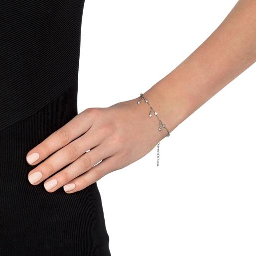 The Essentials Silver 925 Bracelet-