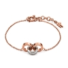 Touch Flash Rose Gold Plated Βραχιόλι
