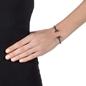 My FF Black Flash Plated Cuff Bracelet -