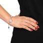 Blooming Grace Silver 925 Bracelet-
