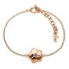 Bloom Bliss Rose Gold Plated Bracelet