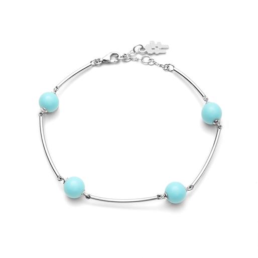 Close To Sun Silver 925 Bracelet-