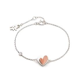 Love To Love Silver 925 Bracelet-