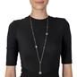Miss Heart4Heart Silver 925 Long Necklace-