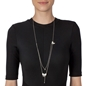 Wonderfly Silver 925 Long Necklace-