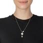Heart4Heart Silver 925 Short Necklace-