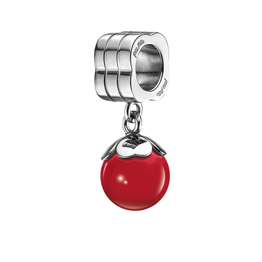 Playful Emotions Silver Plated Desire Pendant-