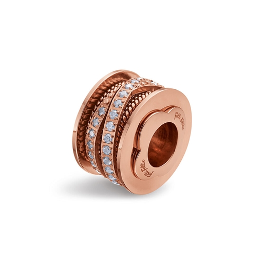 Playful Emotions Rose Gold Plated Passion Παντατίφ-