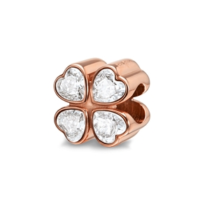 Playful Emotions Rose Gold Plated Hope Παντατίφ-