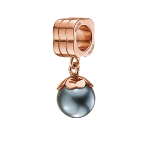 Playful Emotions Rose Gold Plated Desire Παντατίφ-