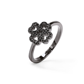 Miss Heart4Heart Anillo-