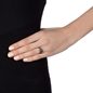 My FF Black Flash Plated Ring-