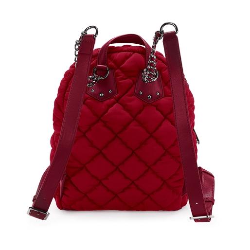 Crazy Puff Medium Back Pack Bag-