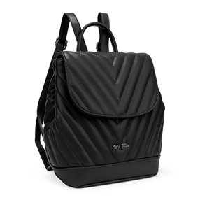 Style Row Medium Backpack Bag-