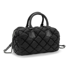 Crazy Puff Handbag-