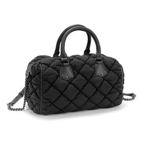 Crazy Puff Handbag-