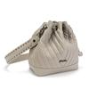 Style Row Medium Bucket Shoulder Bag