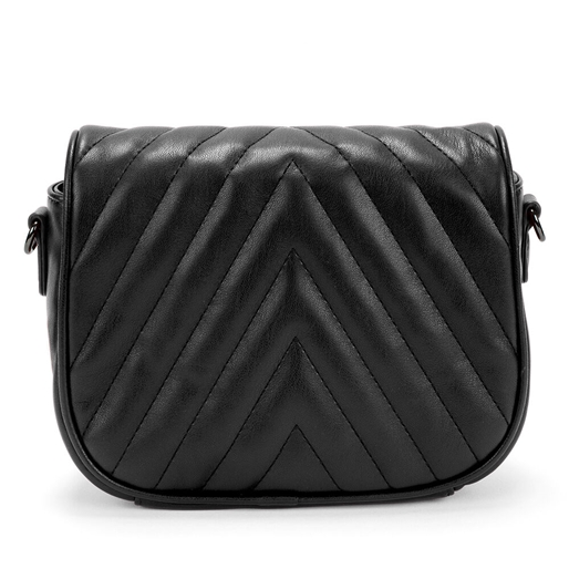 Style Row Small Crossbody Bag-