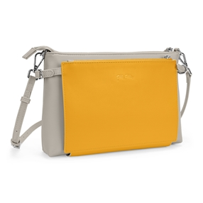 Witty Twist Crossbody Bag-