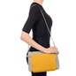 Witty Twist Crossbody Bag-
