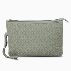 Weave It Small Crossbody Bag-
