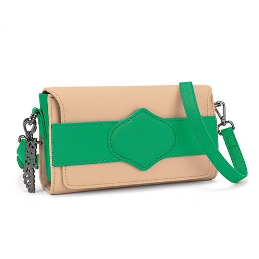 Mode Princess Βραδινή Τσάντα-