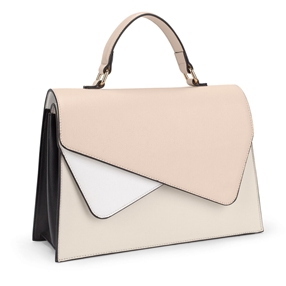Style Layers Medium Handbag-