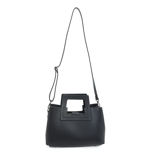 Style Fiesta Medium Leather Handbag-