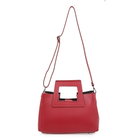 Style Fiesta Medium Leather Handbag-