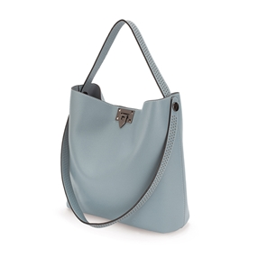 Purist Big Shoulder Bag-