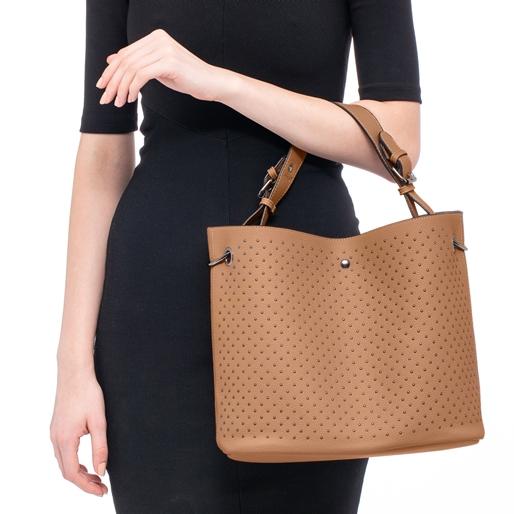 Purist Μεγάλη Τσάντα Ώμου-