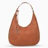 Weave It Medium Hobo Shoulder Bag