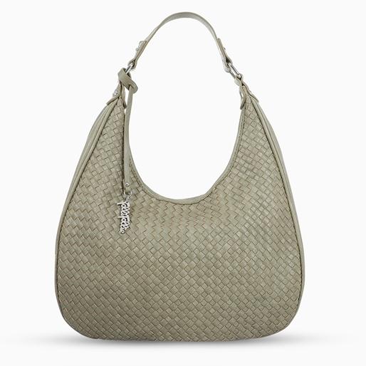 Weave It Medium Hobo Shoulder Bag-