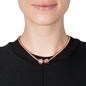 Playful Emotions Rose Gold Plated Happiness Σετ Κολιέ-