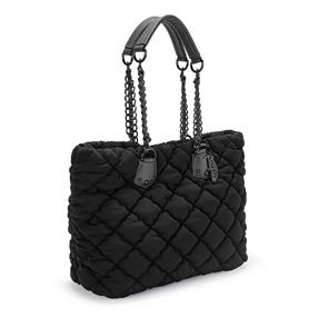 Crazy Puff Medium Shoulder Bag-