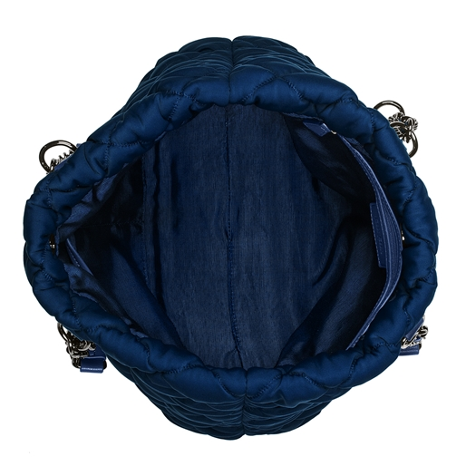 Crazy Puff Μεσαία Τσάντα Ώμου-