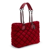 Crazy Puff Medium Shoulder Bag