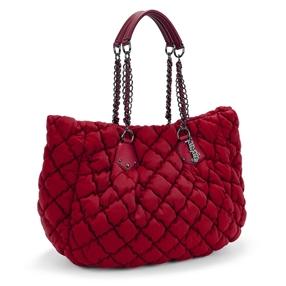 Crazy Puff Shoulder Bag-
