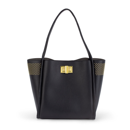 Chic and Sleek Medium Shoulder Bag-