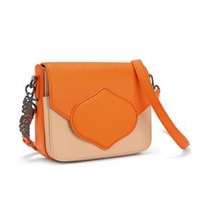 Mode Princess Μεσαία Τσάντα Ώμου-