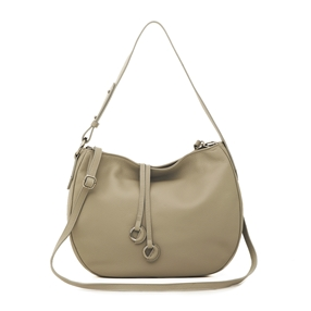 Sunny Moments Small Leather Shoulder Bag-
