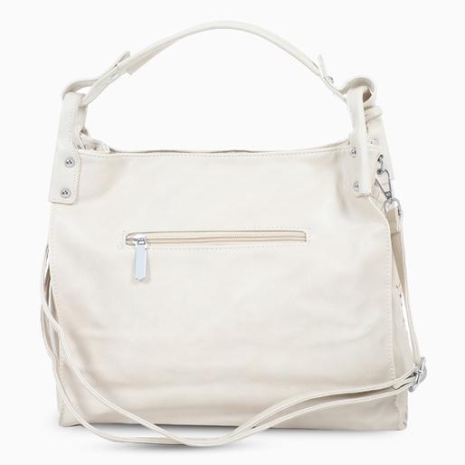 Weave It Large Shoulder Bag-