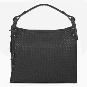 Weave It Μεγάλη Τσάντα Ώμου-