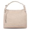 Weave It Large Shoulder Bag
